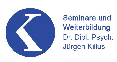 Seminare und Weiterbildung - Dr. Dipl. Psych. Jürgen Killus